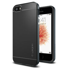 Spigen® Apple iPhone SE / 5S / 5 [Neo Hybrid] Shockproof Bumper Cover TPU Case