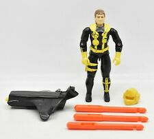 GI Joe Wet-Suit Loose Vintage Action Figure Hasbro 1992