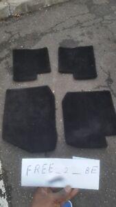 Celica Carpet Floor Cover