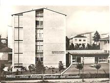 PADOVA  -  Clinica Ostetrica Ginecologica dell'Università