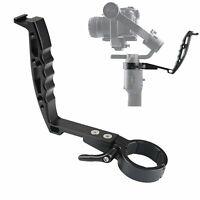 Portable Handle Grip Handheld Kit Extension for DJI Ronin S Gimbal Stabilizer