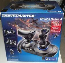 Thrustmaster T.Flight Hotas 4 joystick PS4 & PC