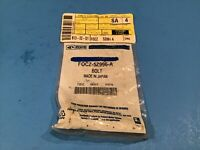 NEW Genuine Ford F5TZ-9G486-AA Bolt Kit
