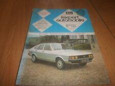 revue technique automobile volkswagen passat (diesel) (69)