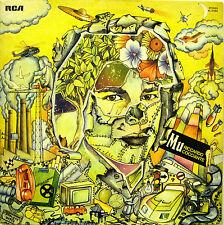 "RICCARDO COCCIANTE ""MU""  lp Italy reissue mint"