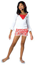 High School Musical Gabriella Lifeguard Child Costume
