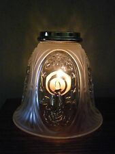 Partylite Holiday Replacement Shade ~ Excellent Pre-Owned Condition ~