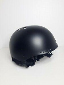 Smith Optics HOLT Helmet XL Skullcandy Audio Ski / Snowboard