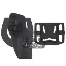 CQC Serpa Concealment Right Hand Waist Pistol Holster for Beretta 92 96 M9 M92