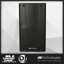 "dB Technologies B-Hype 12 - 12"" 400 watt Powered Speaker - NEW - BH12 BHYPE"