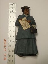 "Martha Holcombe All Gods Children, ""Mary Bethune"" Figure #1904"
