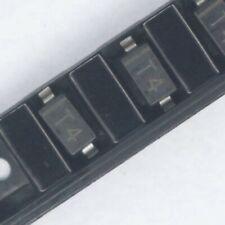 100pcs 1n4148w in4148w t4 1a/1000v sod-123 switch diode