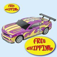SLOT CAR NINCO 55081 CAMARO FLAMES SCALE 1:32 FREE SHIPPING