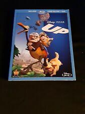 UP Blu-ray+Dvd Disney Lot B1
