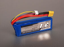 RC Turnigy 1800mAh 3S 40C Lipo Pack