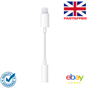 3.5mm AUX Headphone Jack Adapter Cable For iPhone 12 11 Pro Max 7 8 Plus XR X XS