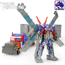 50cm Transformers Optimus Prime Robot Truck Car Action Figure Kid Toy GTR000540