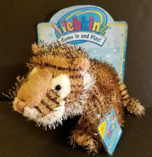 Webkinz TIGER new with sealed/unused code by Ganz HM032