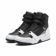 PUMA Unisex Palace Guard Mid Moto-X Sneakers