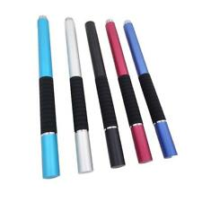 2 in 1 Capacitive Stylus Pen  Screen Pen For Cell Phone Tablet.US
