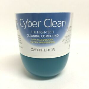 Cyber Clean Cleaning Compound Cleaning Gel Electronics Car Interior No Germs New