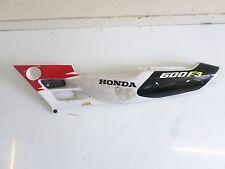 Honda CBR 600 F3 Carenado 2003 Mano Izquierda Panel Lateral plásticos 626