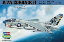 HobbyBoss 1/48 A-7A Corsair II # 80342