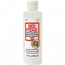 Mod Podge Photo Transfer Medium (8Ounce), CS15067