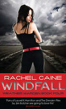 Windfall by Rachel Caine (Paperback, 2008)