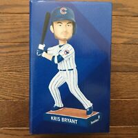 Kris Bryant 2015 Rookie Year Bobblehead SGA Chicago Cubs New NIB