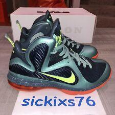 VNDS Men's Nike LEBRON 9 'Cannon' (2011) Sz 11/EUR 45 [469764 004] IX