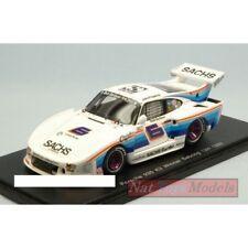 Spark Model S43SE80 Porsche 935 K3 N.6 12H Sebring 1980 Barbour-Fitzpatrick 1:43