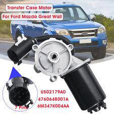 Transfer Case Shift Motor Actuator Transmission For Ford Ranger Mazda Great
