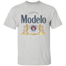 Cerveza Modelo Classic Logo T-shirt