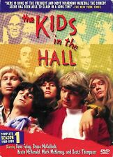 The Kids in the Hall ~ Complete Season 1 ~ 1989-1990 ~ 4-Disc DVD Free Shipping