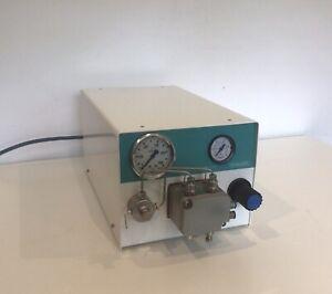 Knauer Pneumatic Pump K1900 HPLC