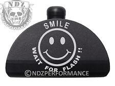 For Glock Gen 1-3 NDZ AL1 Grip Plug 17 19 22 23 24 34 35 BK Smile Wait Flash 5