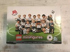 LEGO Minifigures German National Soccer Team DFB 71014 SEALED Box of 60 New NIB