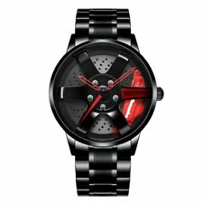 ✅ VOLK RACING sports watch 🏍️ Impressive, comfortable and very resistant !!