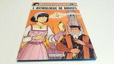 Yoko Tsuno T20 L'astrologue de Bruges / Leloup // Dupuis