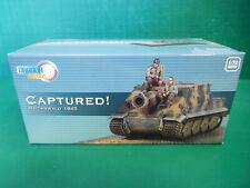 1-72 artículo armadura de Dragón nº 60233 edición limitada alemana STURMTIGER – capturado!