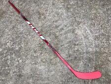 CCM RBZ Speedburner Pro Stock Hockey Stick 95 Flex Left P19 Nugent Hopkins 8111