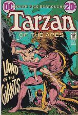 Tarzan #211. Fine+. 1972