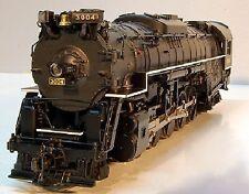 Lionel 28079 C&O Class T 2-10-4 MINT NeverOpenedNeverRunMasterCarton/OGRdiscount