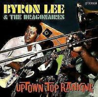 Byron Lee - Uptown Top Ranking Nuovo CD
