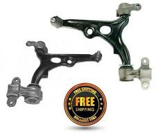 FIAT Scudo 2.0 Ulysse FRONT LOWER WISHBONE SUSPENSION TRACK CONTROL ARMS X 2 NEW