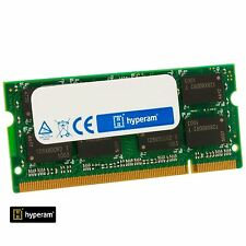 Hyperam 2 GO DDR2 PC2-6400 800MHZ 200 BROCHES SODIMM