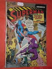 SUPERMAN SELEZIONE-ALBI CENISIO  N°34 -DEL1982+ENTRA HO DISPONIBILI-ALTRI NUMERI