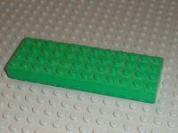 Plaque de base epaisse LEGO chateau castle 4x12 TBE