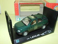 TOYOTA LEXUS RX300 Vert CARARAMA